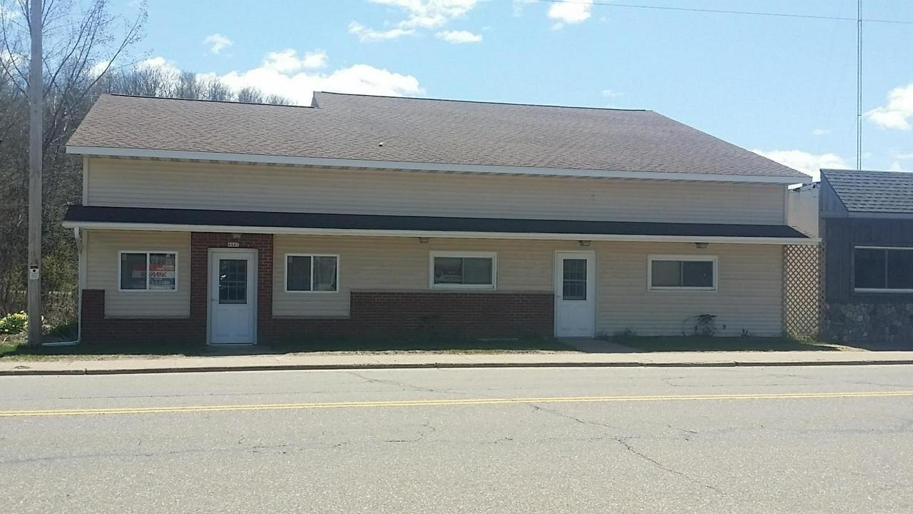 4447 N Branch Street, WABENO, WI 54566