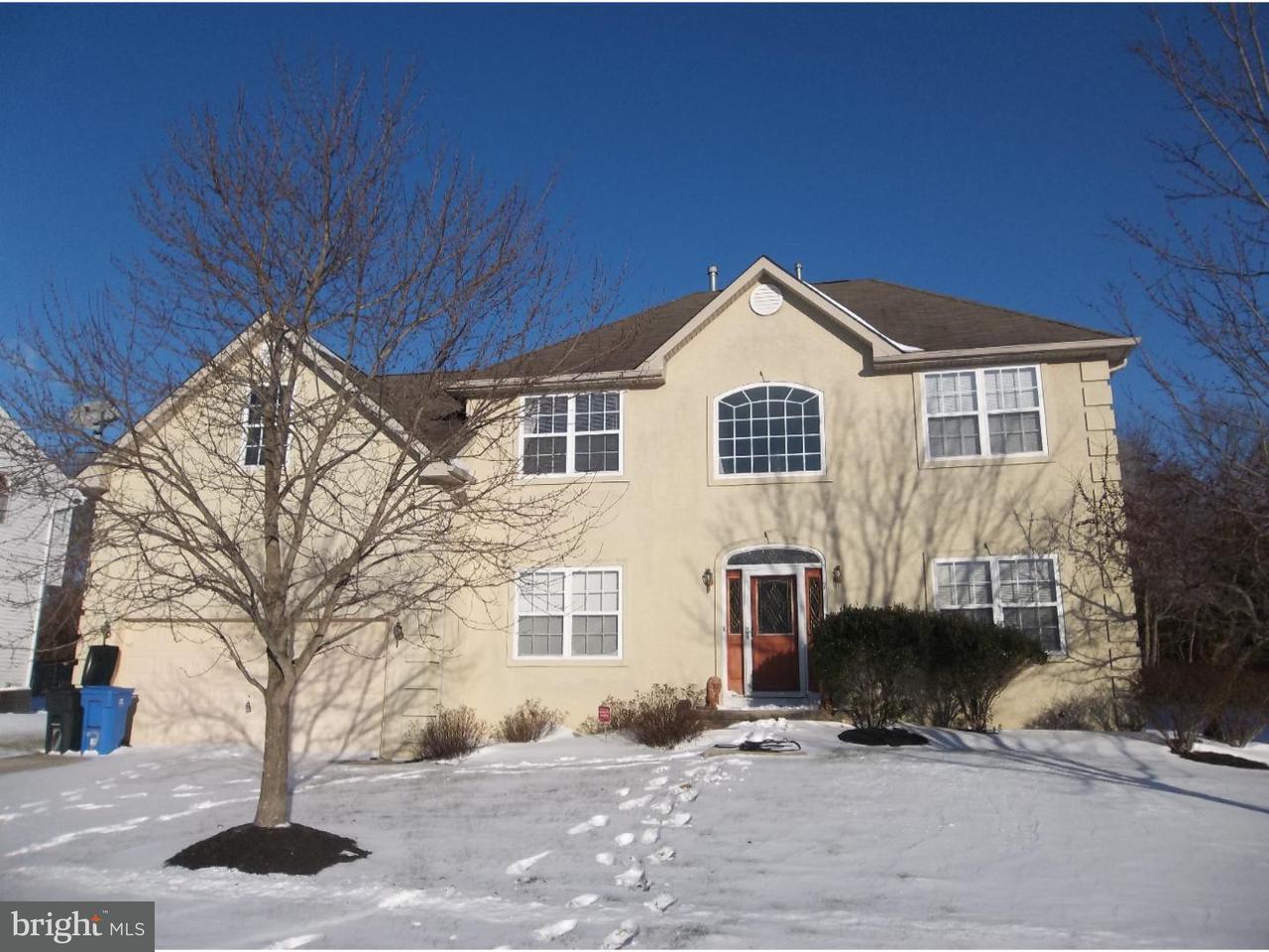 Casa Unifamiliar por un Alquiler en 7 DOWNS Street Clayton, Nueva Jersey 08312 Estados Unidos