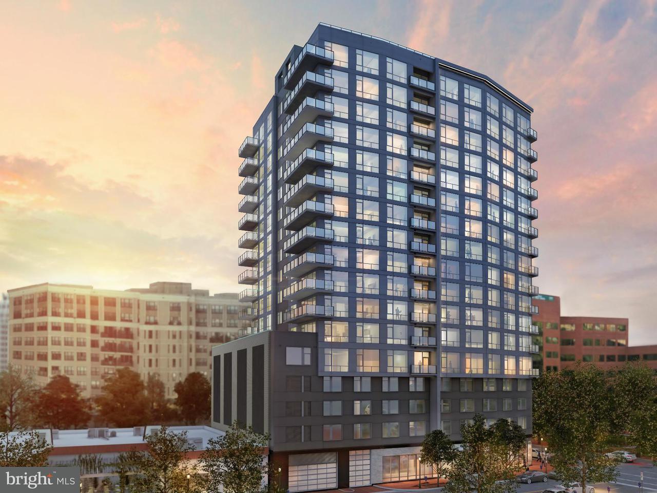 Condominium for Sale at 4960 FAIRMONT AVE #1703 4960 FAIRMONT AVE #1703 Bethesda, Maryland 20814 United States