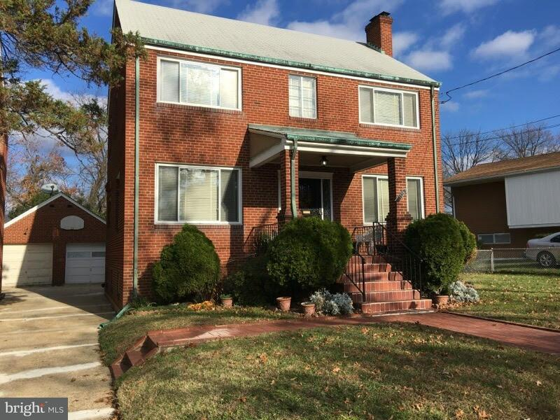 Additional photo for property listing at 1526 CHANNING ST NE 1526 CHANNING ST NE Washington, District Of Columbia 20018 United States