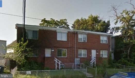 Other Residential for Sale at 2907 Fairlawn Ave SE Washington, District Of Columbia 20019 United States