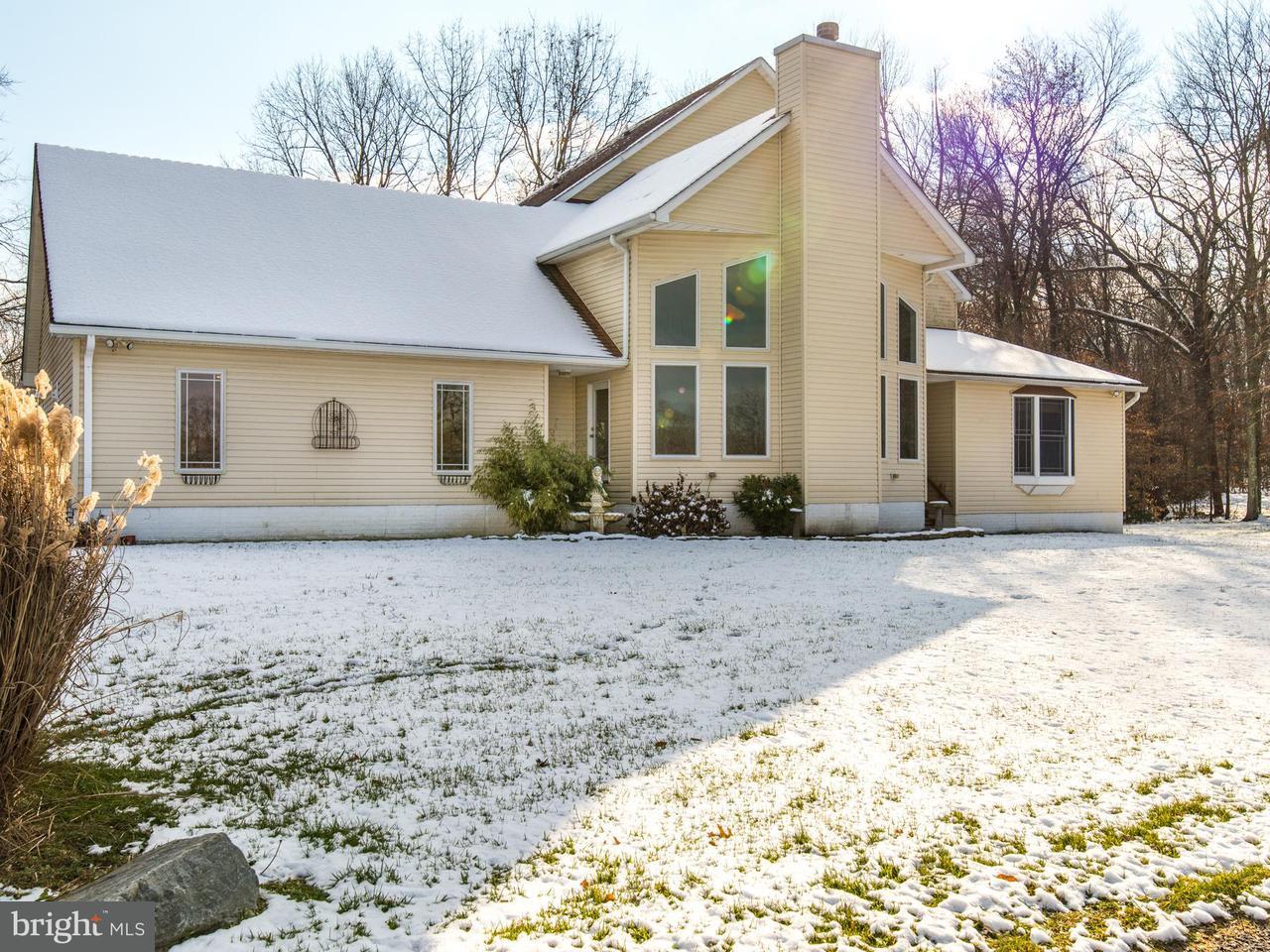 Maison unifamiliale pour l Vente à 11309 ARBUTUS Avenue 11309 ARBUTUS Avenue Kingsville, Maryland 21087 États-Unis
