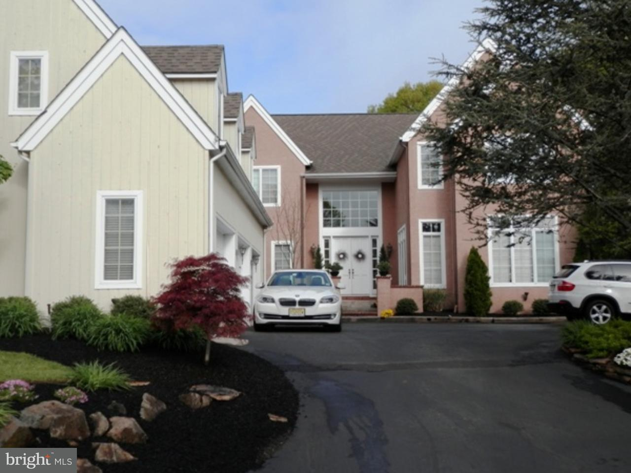 Single Family Home for Sale at 44 WELLINGTON Court Montgomery Township, New Jersey 08502 United StatesMunicipality: Montgomery Township