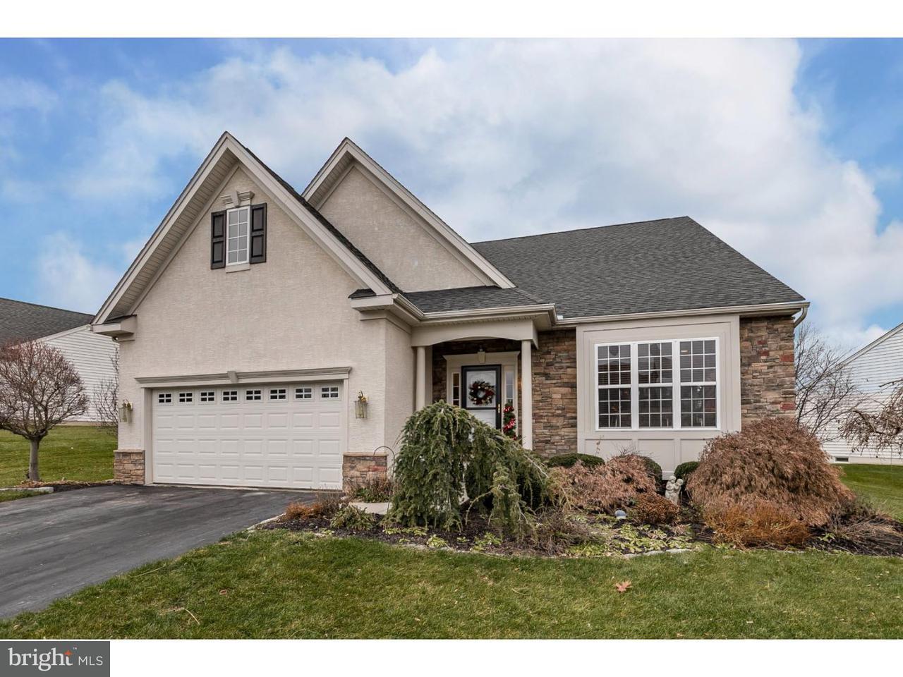 独户住宅 为 销售 在 19 PAR Circle Limerick, 宾夕法尼亚州 19464 美国