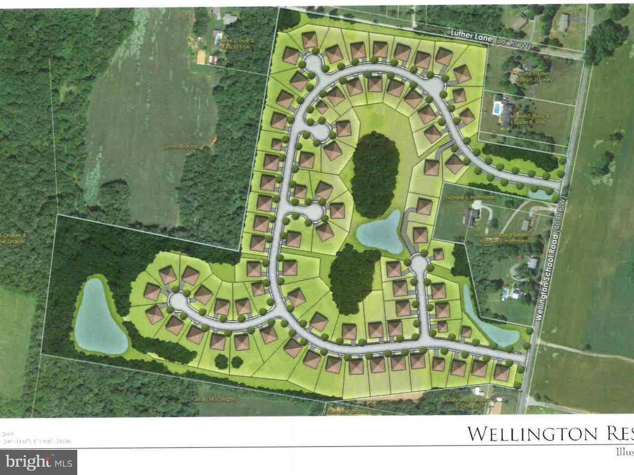 Land für Verkauf beim Welltown School Road Welltown School Road Martinsburg, West Virginia 25403 Vereinigte Staaten