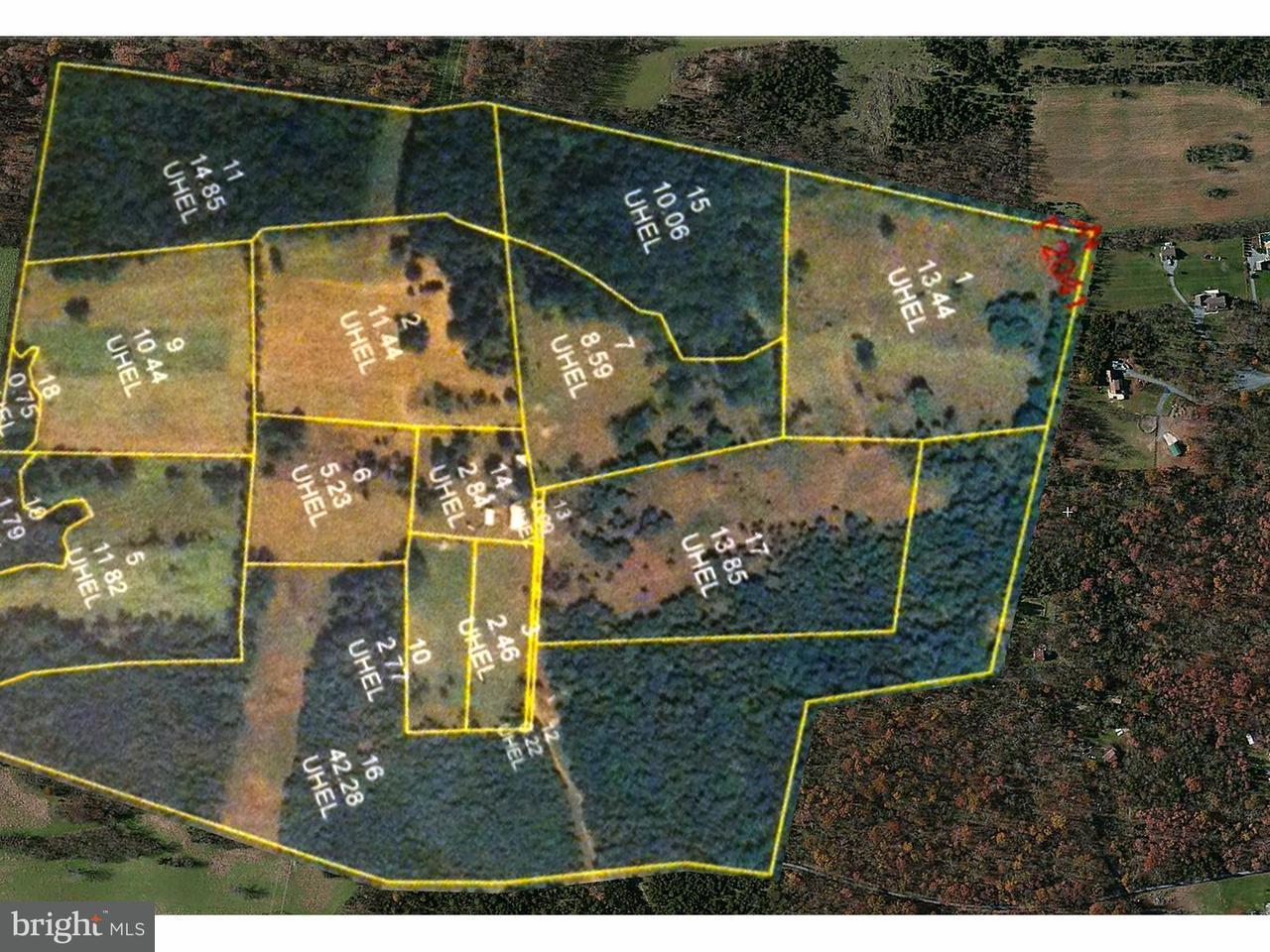 Land für Verkauf beim CEDAR Lane CEDAR Lane Martinsburg, West Virginia 25401 Vereinigte Staaten