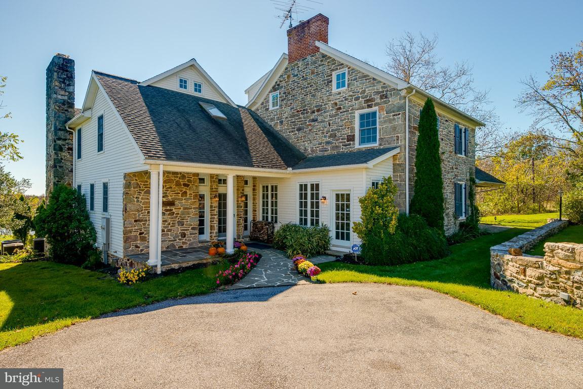 農場 のために 売買 アット 450 Pecher Road 450 Pecher Road Fairfield, ペンシルベニア 17320 アメリカ合衆国