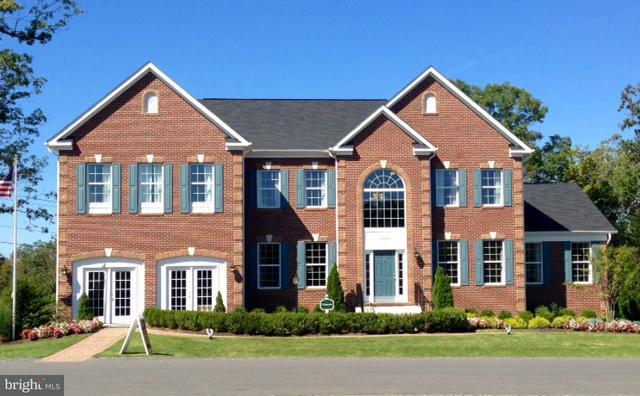 Single Family Home for Sale at 24089 LENAH RIDGE Place 24089 LENAH RIDGE Place Aldie, Virginia 20105 United States