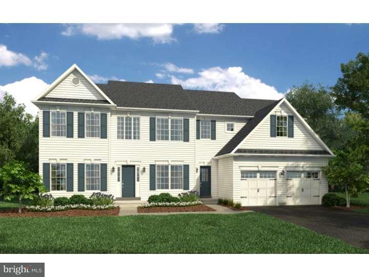 Additional photo for property listing at Plan 7 KULP Road  Harleysville, 宾夕法尼亚州 19438 美国