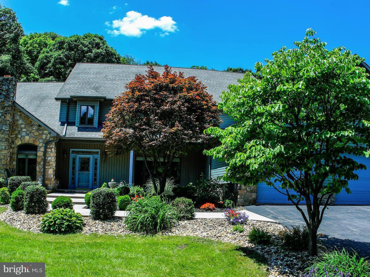 Μονοκατοικία για την Πώληση στο 12807 WOODBINE Road 12807 WOODBINE Road Lavale, Μεριλαντ 21502 Ηνωμενεσ Πολιτειεσ
