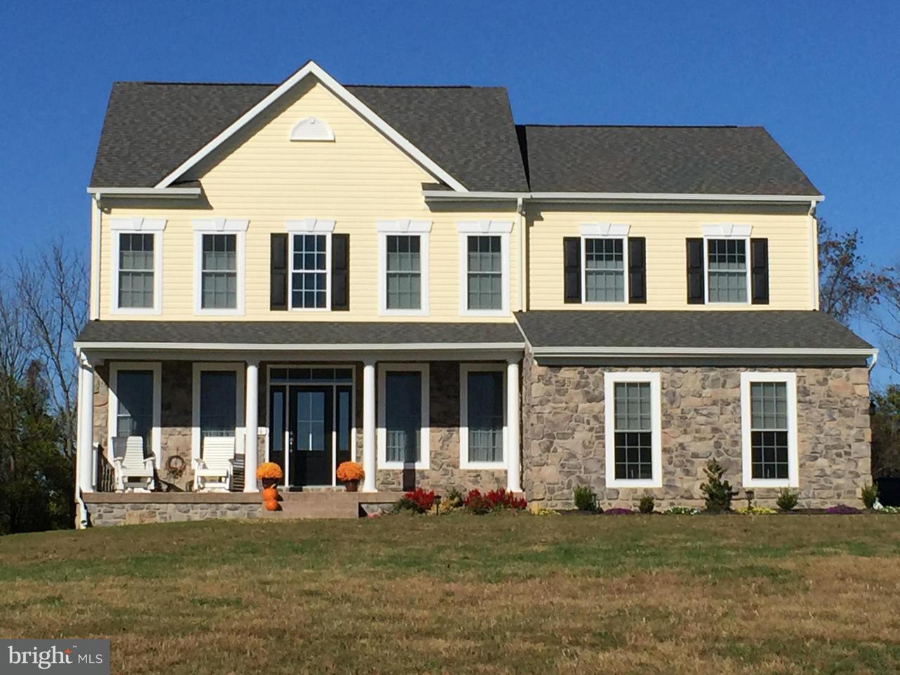 獨棟家庭住宅 為 出售 在 1707 Jarrettsville Road 1707 Jarrettsville Road Jarrettsville, 馬里蘭州 21084 美國