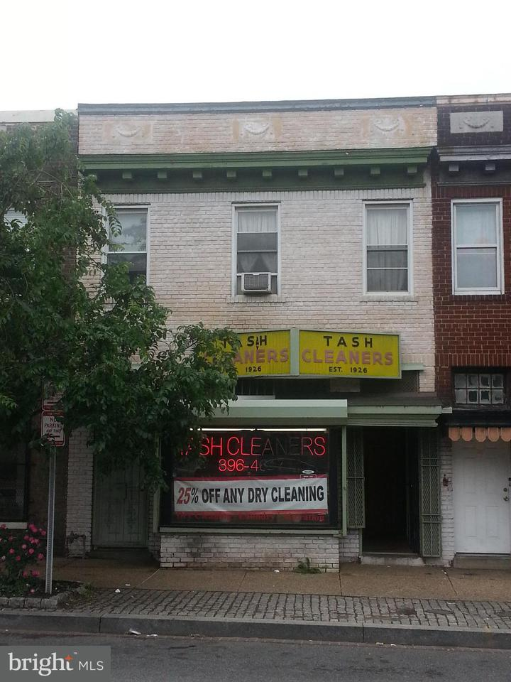 Additional photo for property listing at 1921 BENNING RD NE 1921 BENNING RD NE Washington, Distrito De Columbia 20002 Estados Unidos
