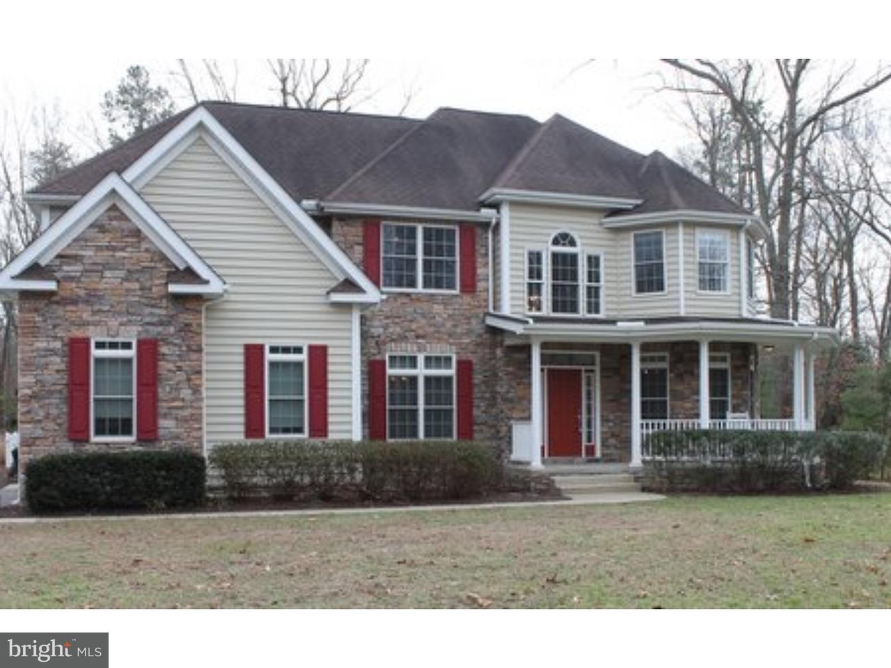 Maison unifamiliale pour l Vente à 17889 LOBLOLLY WAY Milton, Delaware 19968 États-Unis