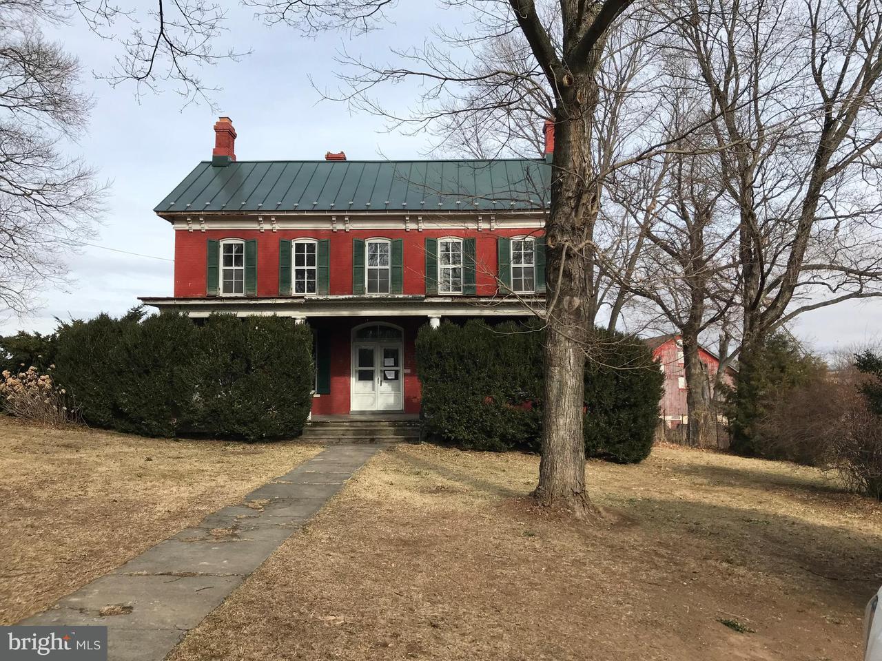 獨棟家庭住宅 為 出售 在 5388 SHEPHERDSTOWN PIKE 5388 SHEPHERDSTOWN PIKE Shenandoah Junction, 西佛吉尼亞州 25442 美國