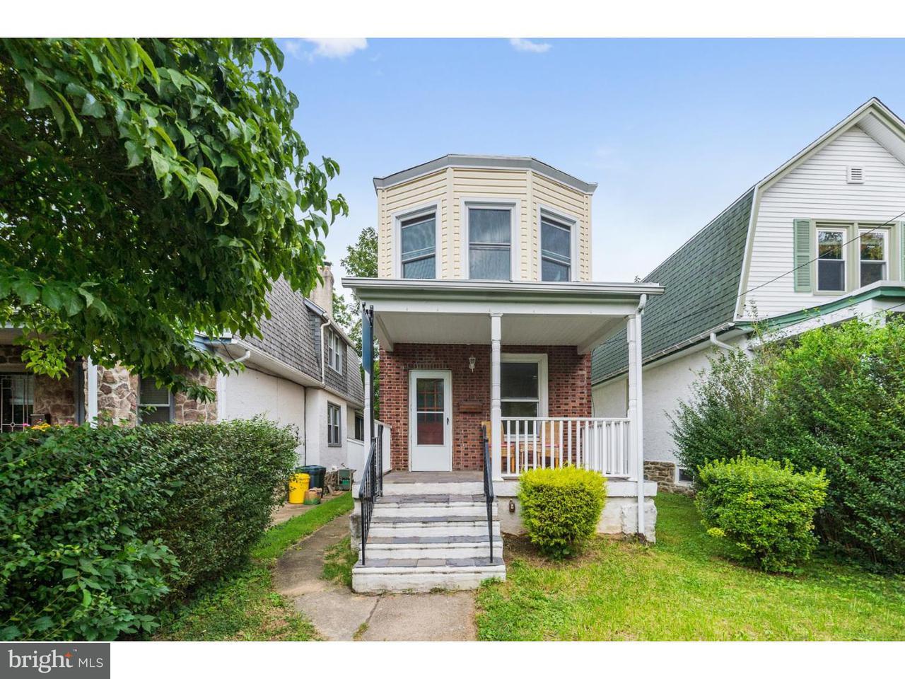 独户住宅 为 出租 在 243 IONA Avenue Narberth, 宾夕法尼亚州 19072 美国