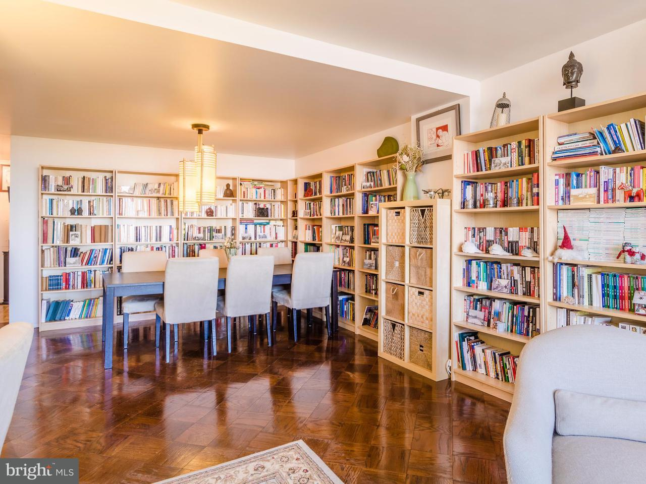 Additional photo for property listing at 2700 Virginia Ave NW #1208  Washington, District Of Columbia 20037 United States