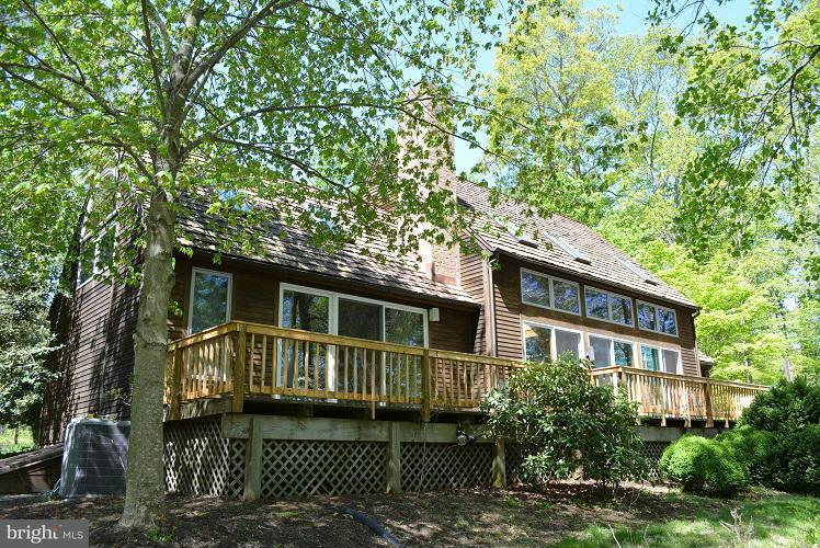 단독 가정 주택 용 매매 에 335 GWENDOLYN Road 335 GWENDOLYN Road Warwick, 메릴랜드 21912 미국