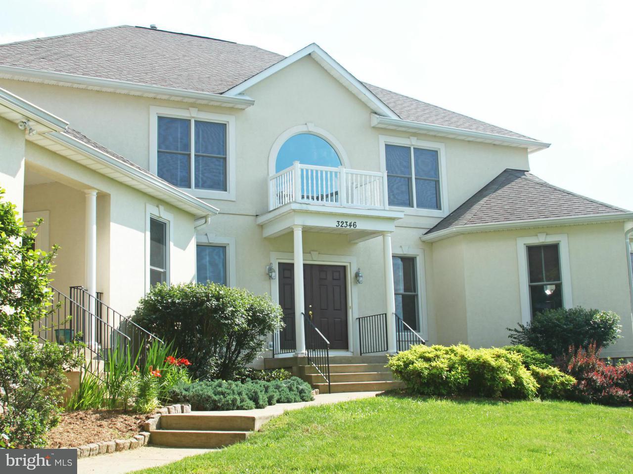 Vivienda unifamiliar por un Venta en 32346 GADSDEN Lane 32346 GADSDEN Lane Locust Grove, Virginia 22508 Estados Unidos