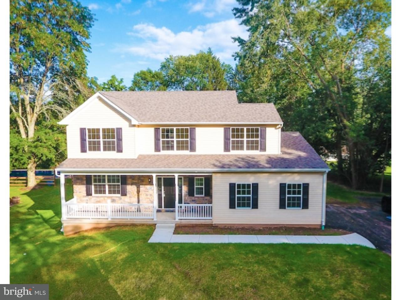 Single Family Home for Sale at 130 FRENCH CREEK Drive Kimberton, Pennsylvania 19460 United States