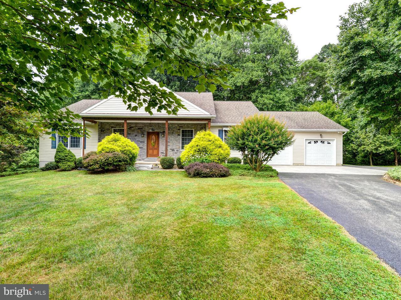 Частный односемейный дом для того Продажа на 1756 DOCTOR JACK Road 1756 DOCTOR JACK Road Conowingo, Мэриленд 21918 Соединенные Штаты