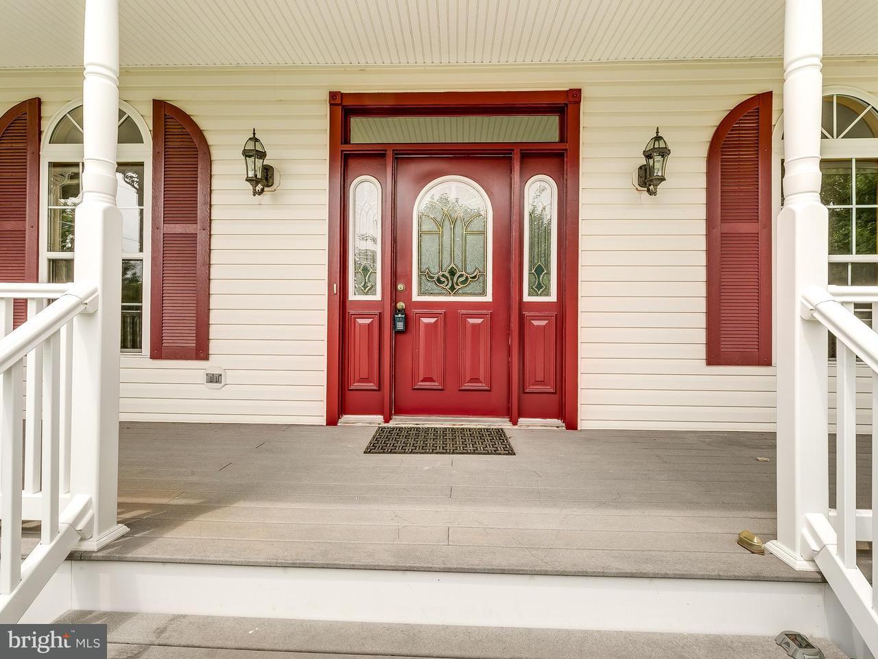 Maison unifamiliale pour l Vente à 5382 BEVERLEYS MILL Road 5382 BEVERLEYS MILL Road Broad Run, Virginia 20137 États-Unis
