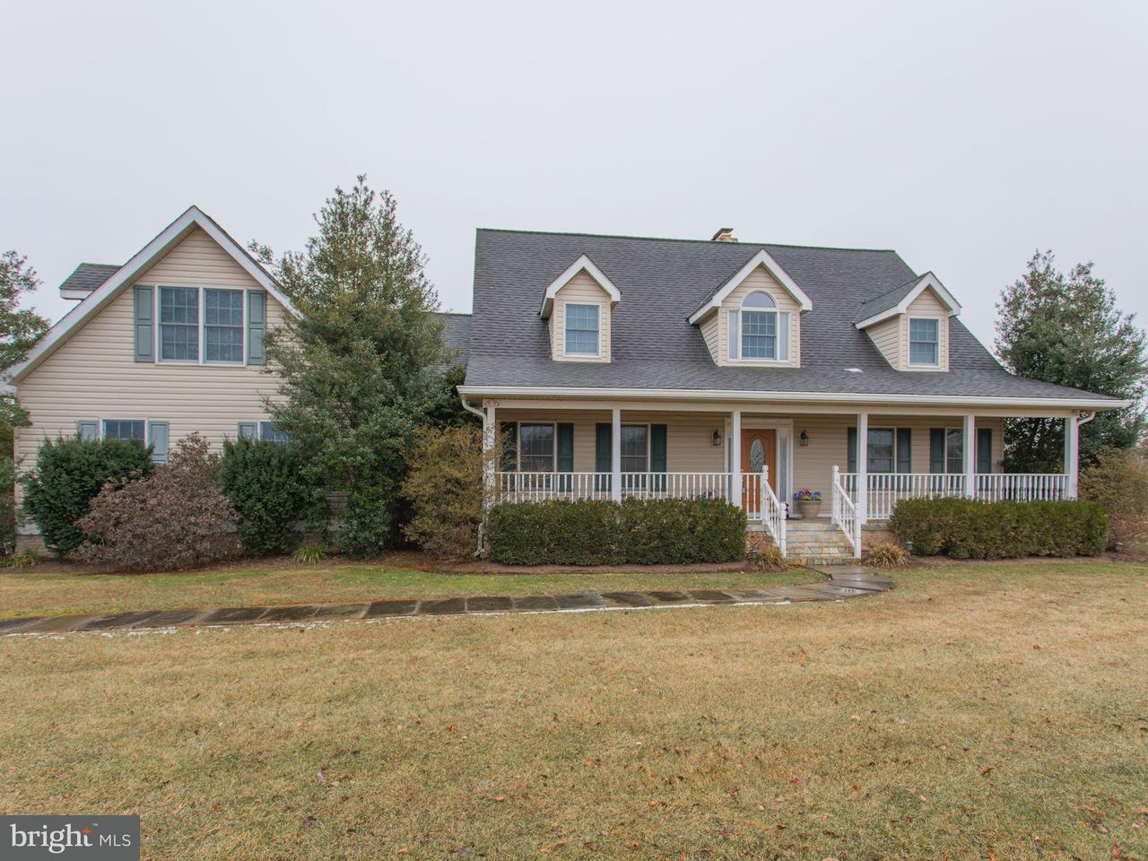 Single Family Home for Sale at 10432 ADKINS FARM Lane 10432 ADKINS FARM Lane Catlett, Virginia 20119 United States