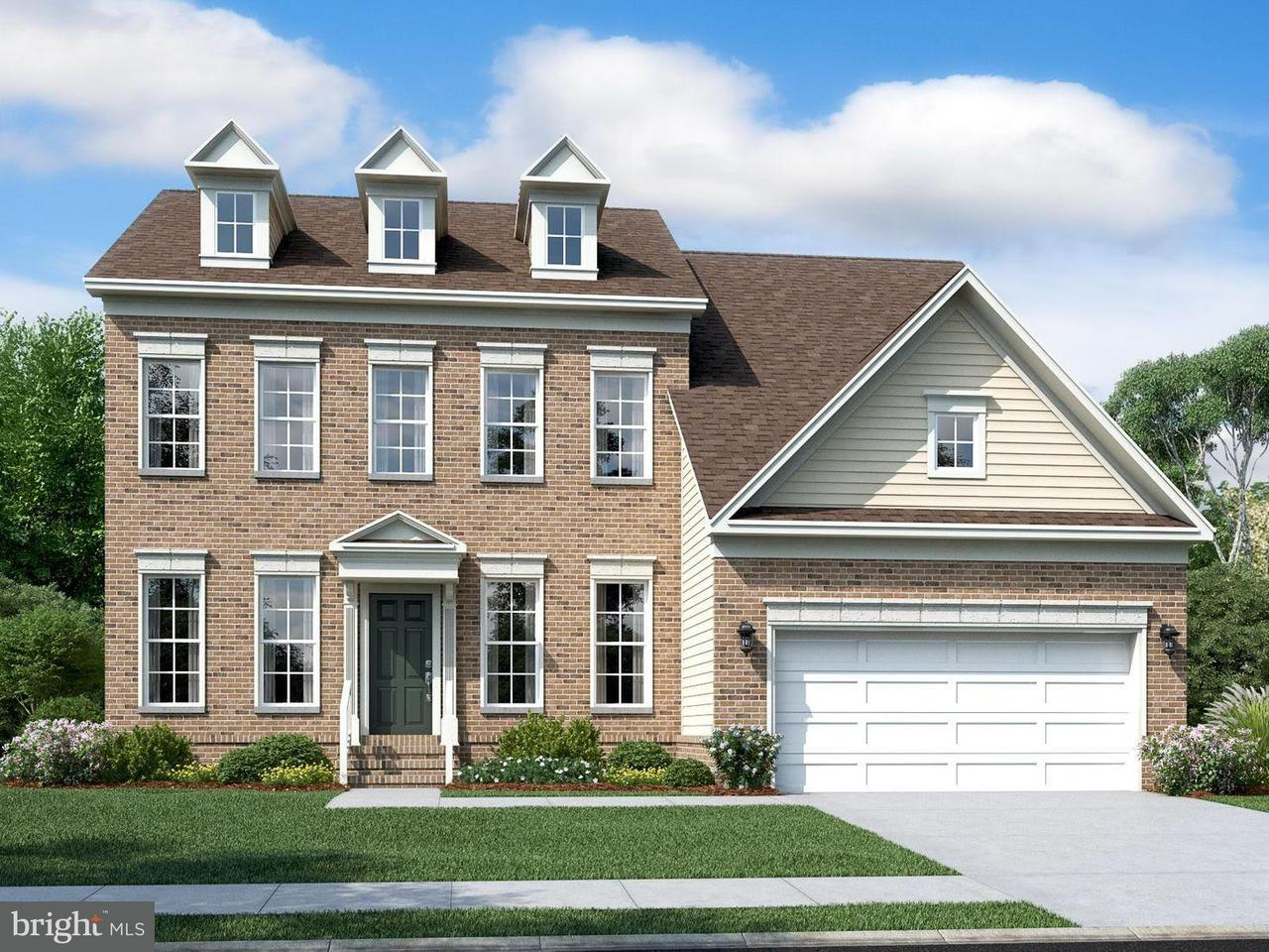Maison unifamiliale pour l Vente à 9342 RAVENRIDGE Road 9342 RAVENRIDGE Road Parkville, Maryland 21234 États-Unis