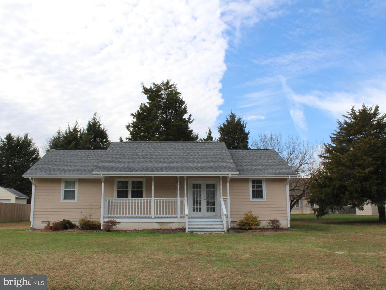 Other Residential for Rent at 2811 Wakefield St Colonial Beach, Virginia 22443 United States