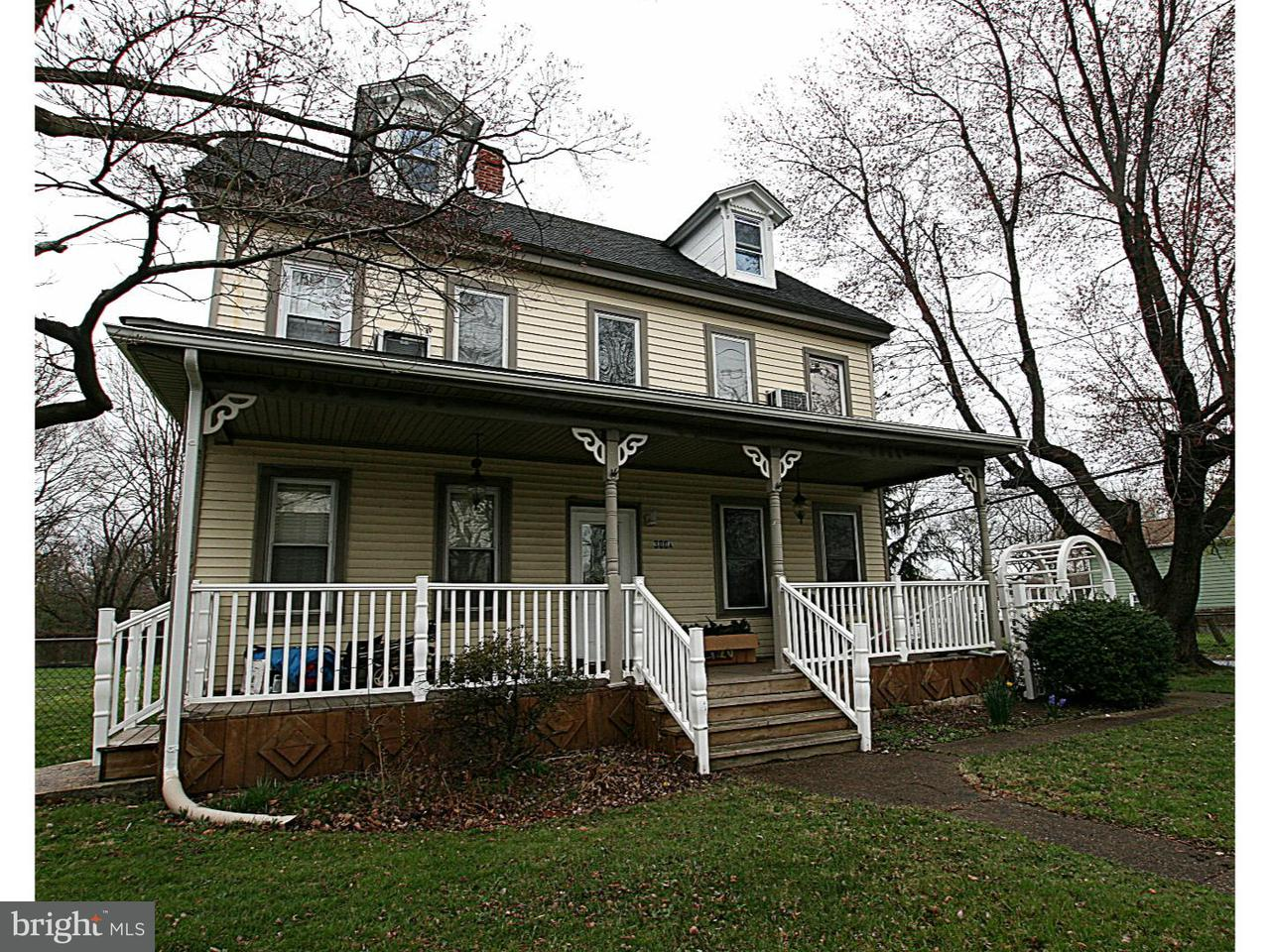 Single Family Home for Rent at 300 STATE Road Croydon, Pennsylvania 19021 United States