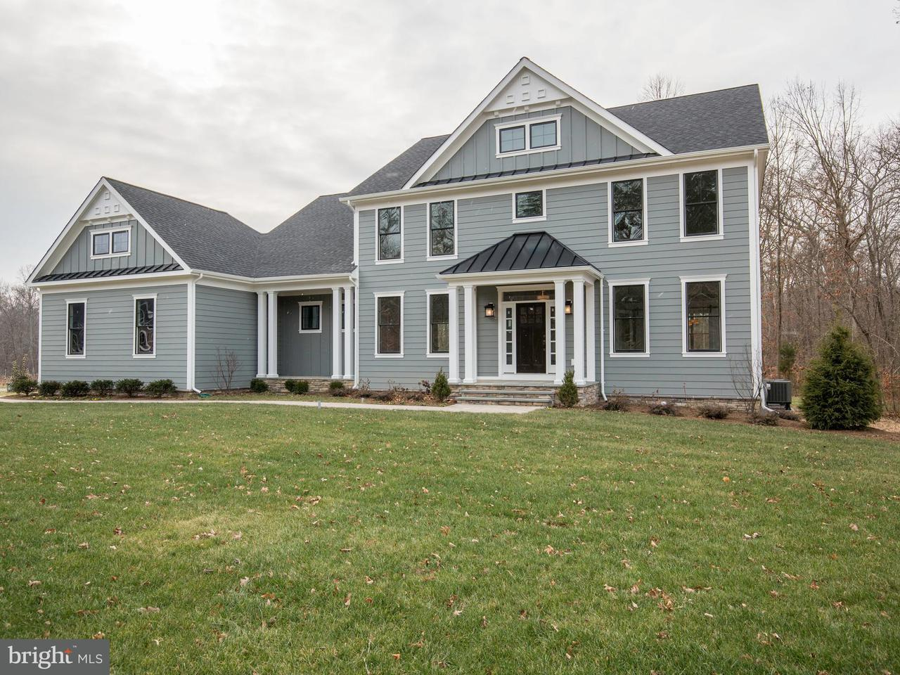 Villa per Vendita alle ore 1602 MISTY MANOR WAY 1602 MISTY MANOR WAY Millersville, Maryland 21108 Stati Uniti