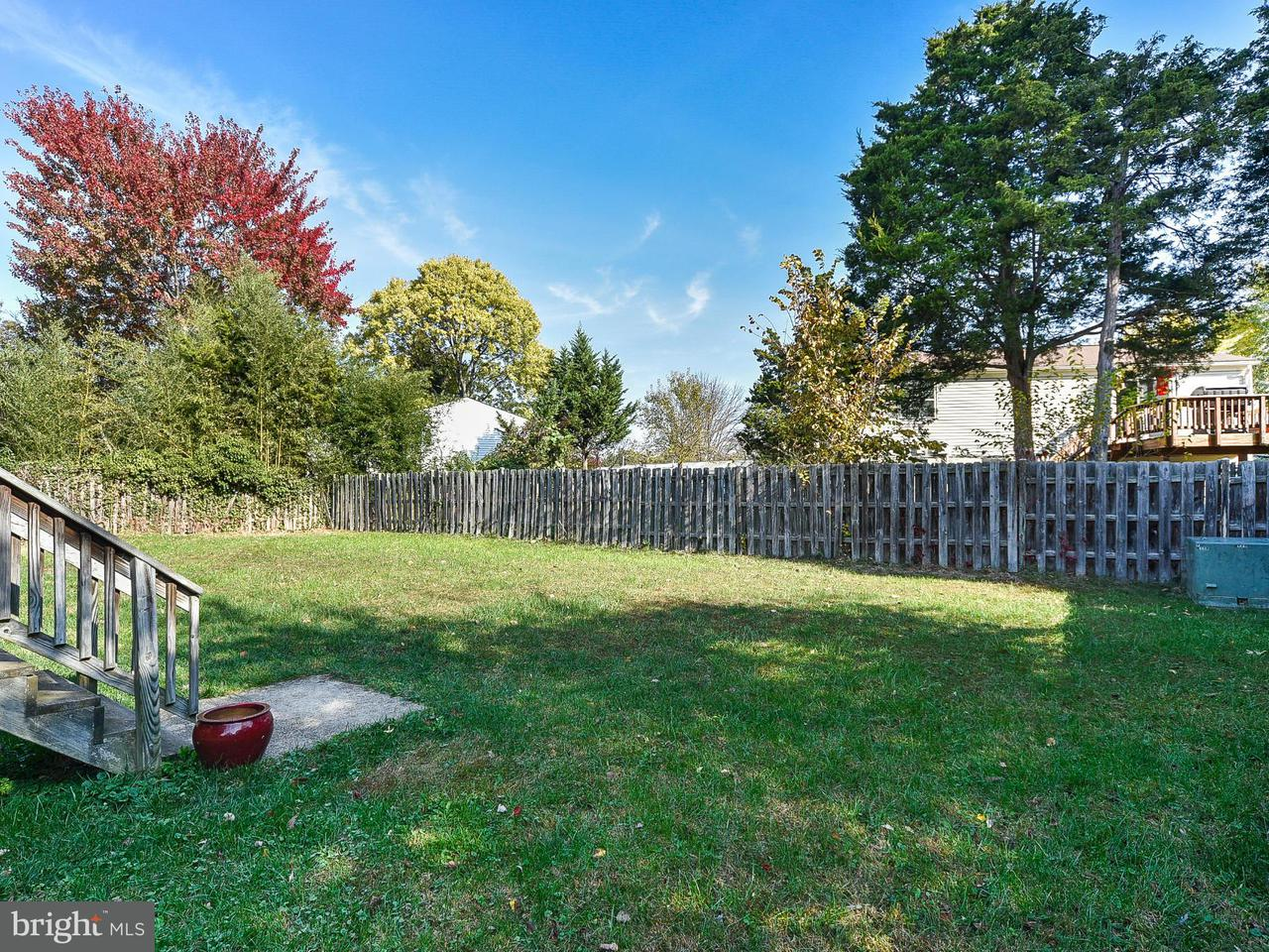 Additional photo for property listing at 1222 Summerfield Dr  Herndon, Virginia 20170 United States