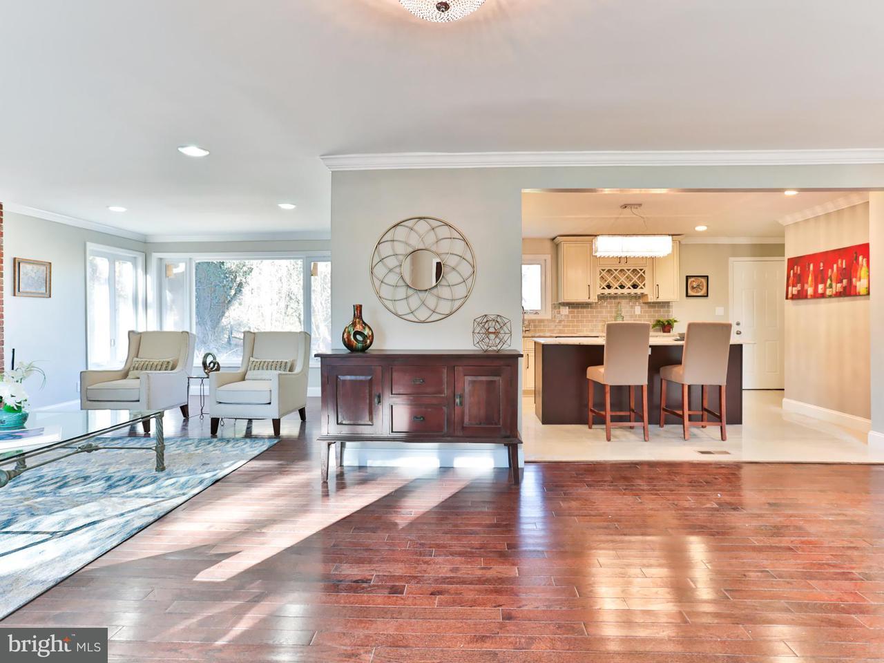 Частный односемейный дом для того Продажа на 4526 LONG GREEN Road 4526 LONG GREEN Road Glen Arm, Мэриленд 21057 Соединенные Штаты