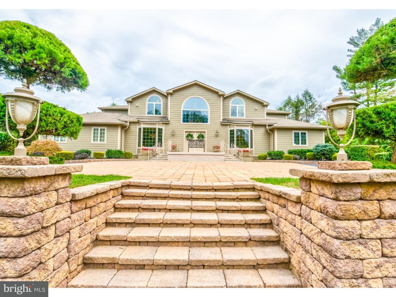 独户住宅 为 销售 在 1443 REVELATION Road 梅多布鲁克, 宾夕法尼亚州 19046 美国