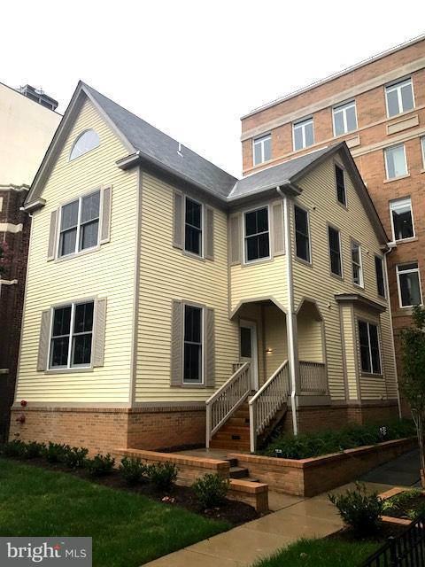 Condominium for Sale at 3211 Wisconsin Ave NW ##103 Washington, District Of Columbia 20016 United States