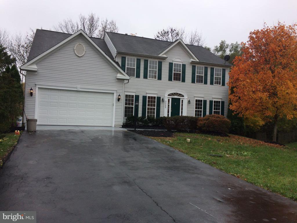Single Family for Sale at 3115 Stonehurst Ct Emmitsburg, Maryland 21727 United States