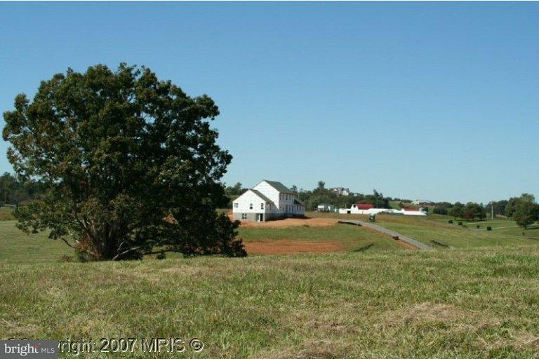 Land for Sale at Fieldcrest Ct Aroda, Virginia 22709 United States