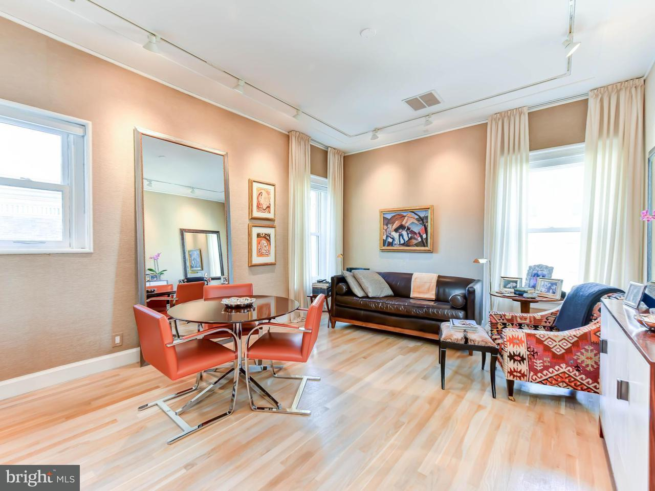Additional photo for property listing at 2022 Columbia Rd NW #704  Washington, District Of Columbia 20009 United States