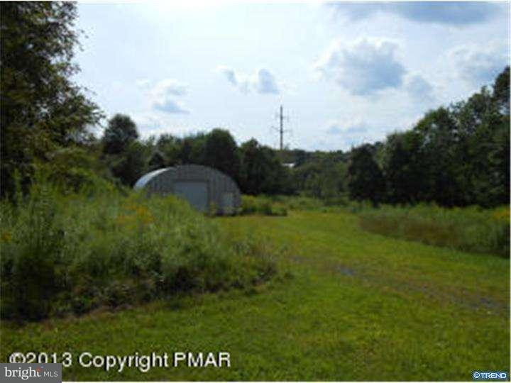 Single Family Home for Sale at 563 FRABLE Drive Kunkletown, Pennsylvania 18058 United States