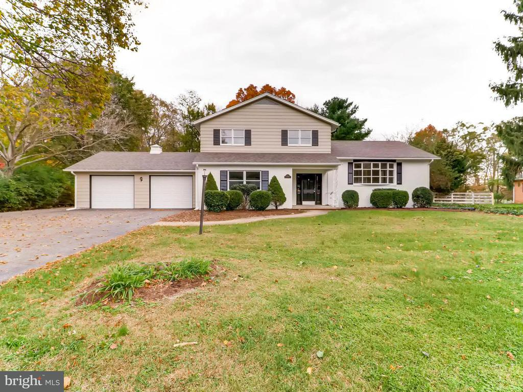 7915 RUNNYMEADE DR, Frederick MD 21702