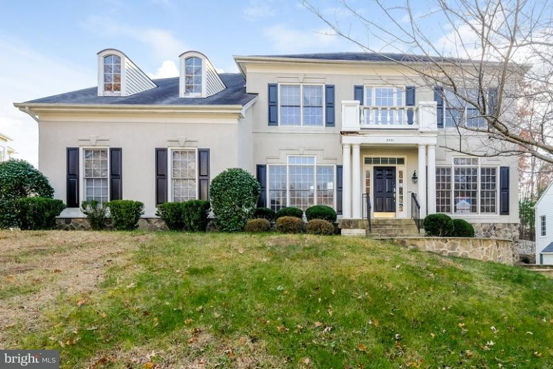Single Family Home for Sale at 7541 LAUREL CREEK Lane 7541 LAUREL CREEK Lane Springfield, Virginia 22150 United States