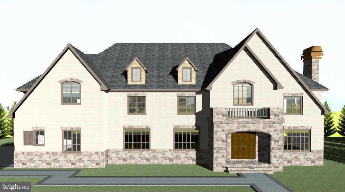 Single Family Home for Sale at 3600 N Woodstock Street 3600 N Woodstock Street Arlington, Virginia 22207 United States