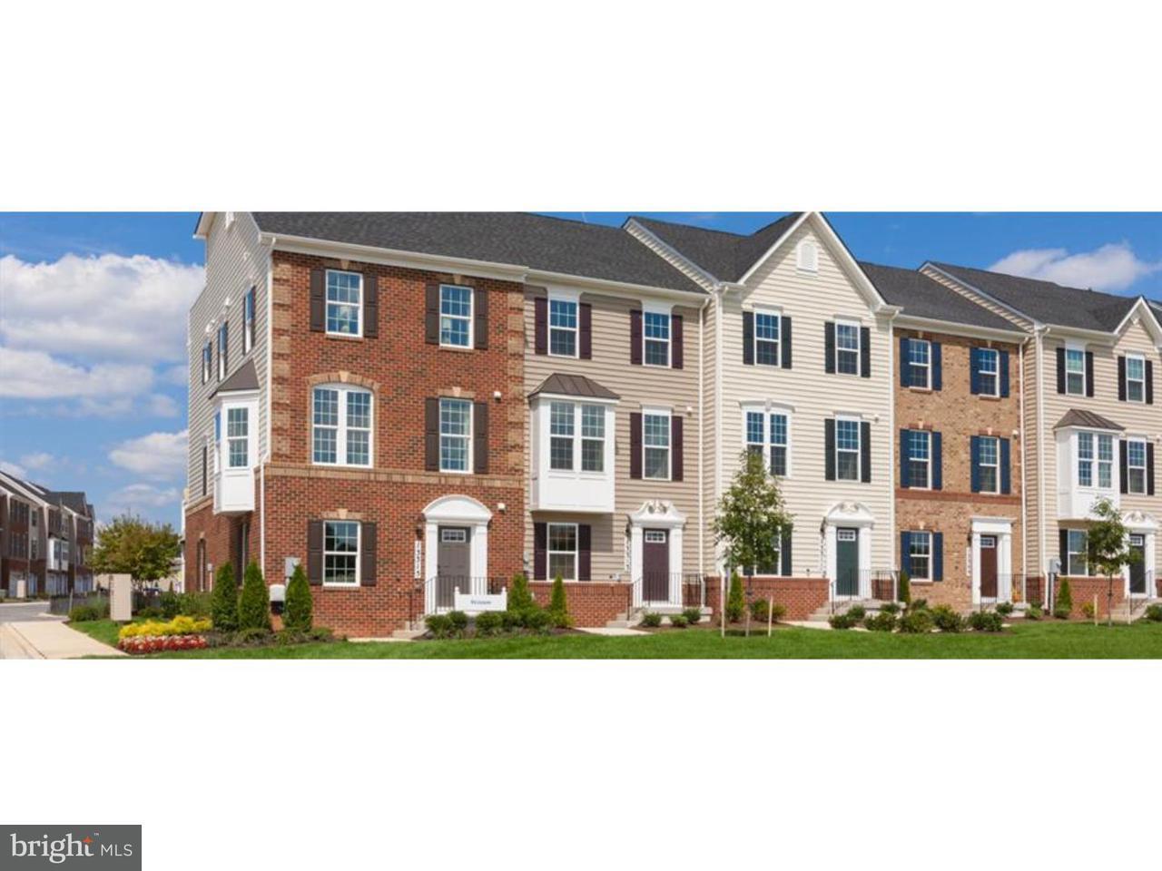 Maison accolée pour l Vente à 3900 N SCHOOL Lane Souderton, Pennsylvanie 18964 États-Unis