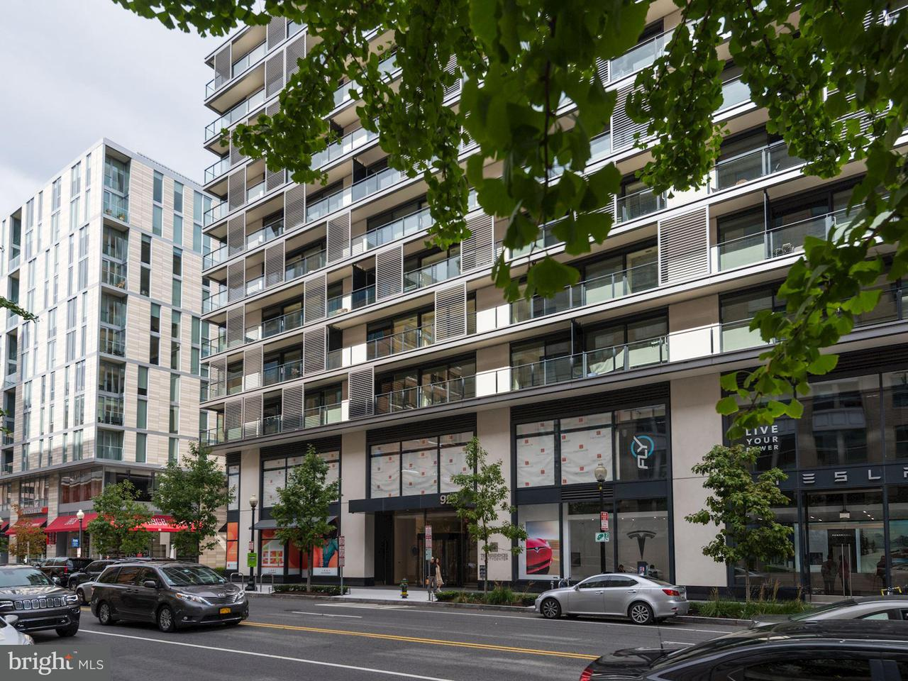 Additional photo for property listing at 925 H St Nw #410 925 H St Nw #410 Washington, 哥倫比亞特區 20001 美國