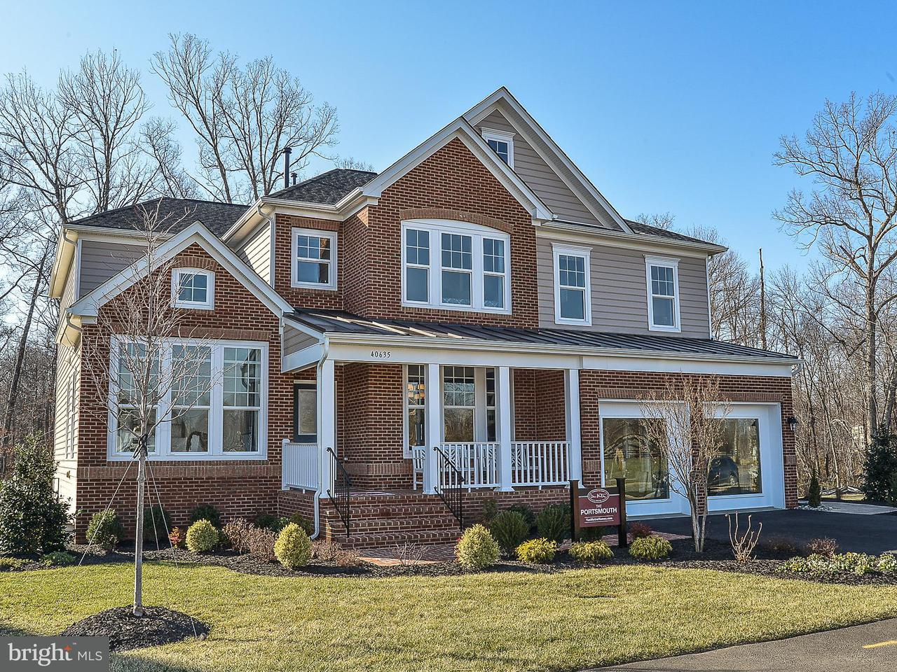 Single Family Home for Sale at 50114 BIRNAM WOOD Place 50114 BIRNAM WOOD Place Ashburn, Virginia 20148 United States