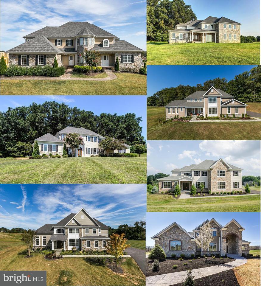 Maison unifamiliale pour l Vente à 13310 BRIGHTON VIEW CT W 13310 BRIGHTON VIEW CT W Phoenix, Maryland 21131 États-Unis