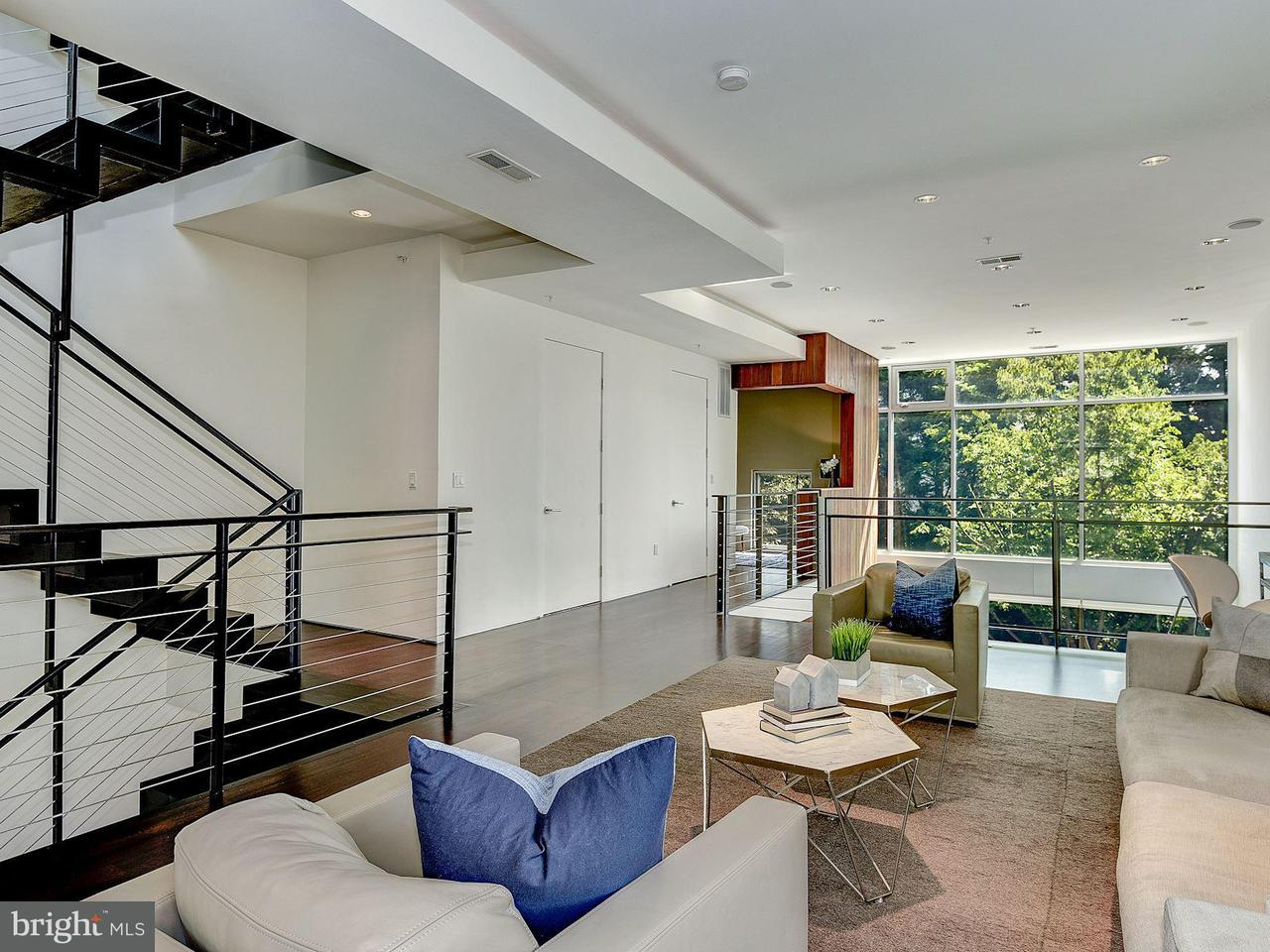Additional photo for property listing at 3611 R ST NW 3611 R ST NW Washington, District Of Columbia 20007 United States