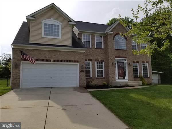 一戸建て のために 売買 アット 5603 LEON Street 5603 LEON Street Suitland, メリーランド 20746 アメリカ合衆国