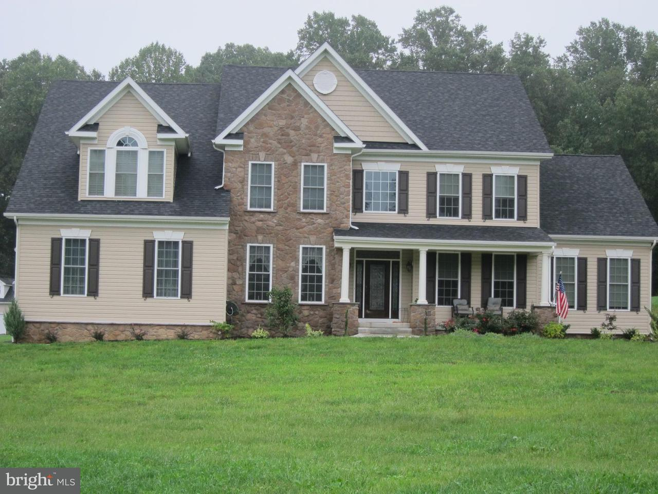 Casa Unifamiliar por un Venta en 2946S ROLLING GREEN Drive 2946S ROLLING GREEN Drive Churchville, Maryland 21028 Estados Unidos