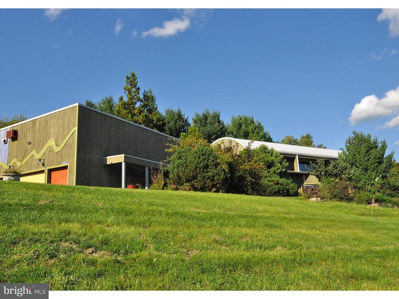 Maison unifamiliale pour l Vente à 4670 OVERLOOK Road Coplay, Pennsylvanie 18037 États-Unis