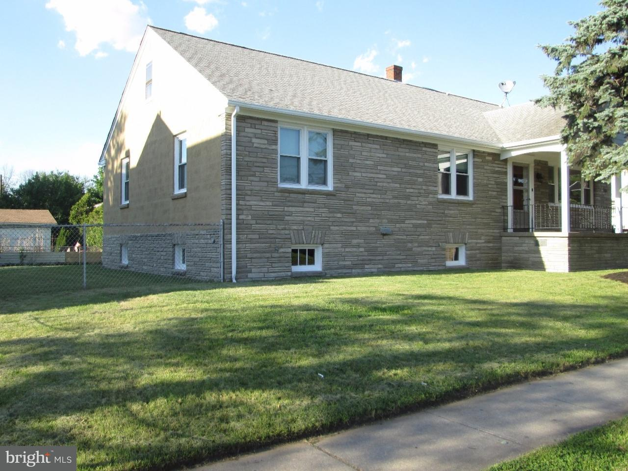 Casa Unifamiliar por un Alquiler en 400 NICHOLSON Road Mount Ephraim, Nueva Jersey 08059 Estados Unidos